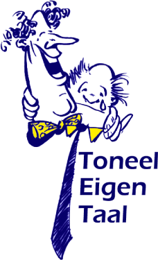 Logo Toneel Eigen Taal